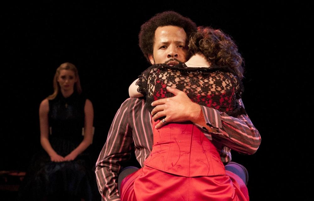 Al Saiyid  American Conservatory Theatre MFA 2011