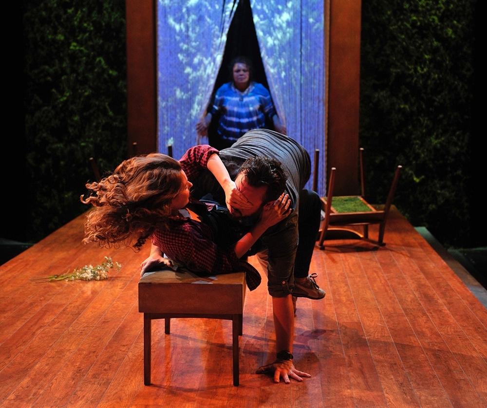 Little Erik  Aurora Theatre Company 2016