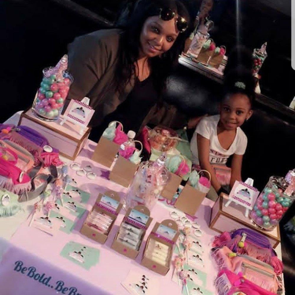 Meet an Idea Girl: Bailey Cochran from  www.girls  withideas.com