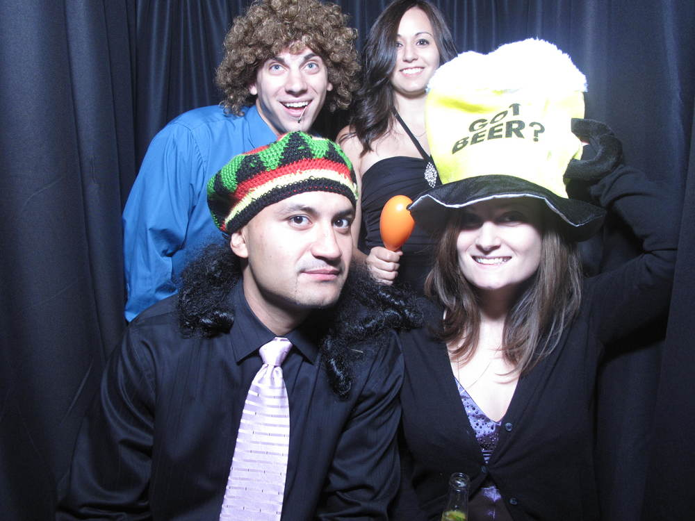 Snapshot Photobooths at The Blue Claws Stadium in Lakewood, New Jersey