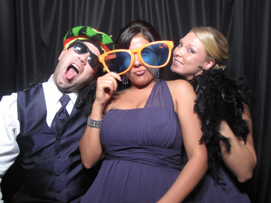 Snapshot Photobooths at The Palace, Somerset, New Jersey