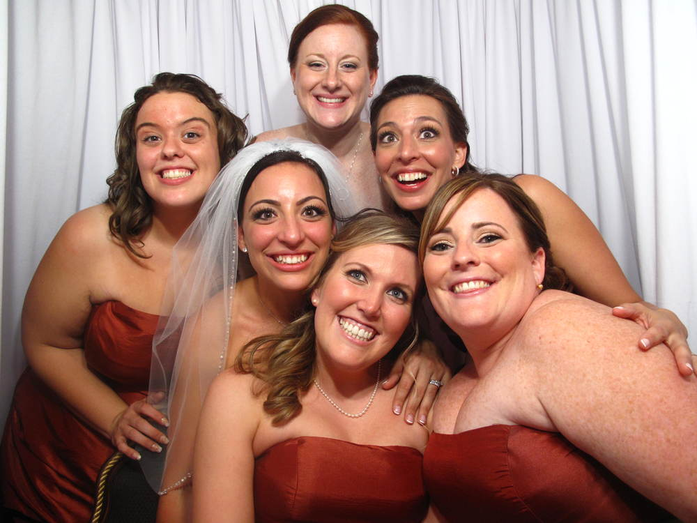Snapshot Photobooths at Valley Regency in Clifton, New Jersey