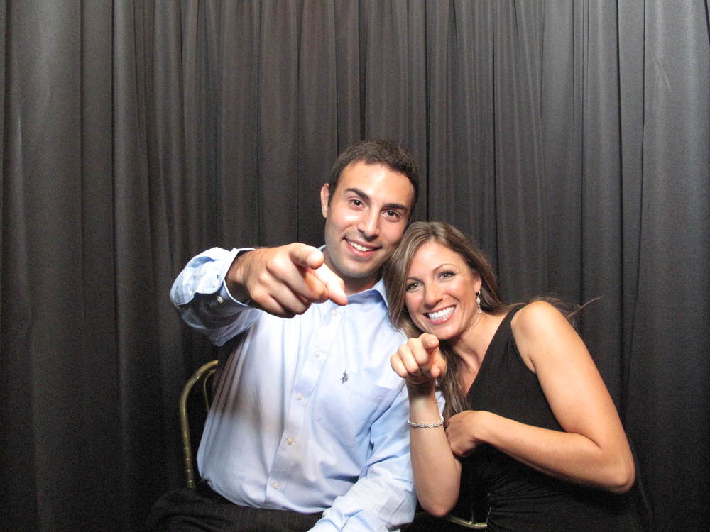 Snapshot Photobooths at The Mill in Spring Lake, New Jersey