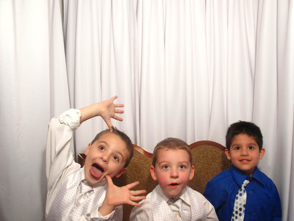 Snapshot Photobooths at Eagle Ridge Golf Club