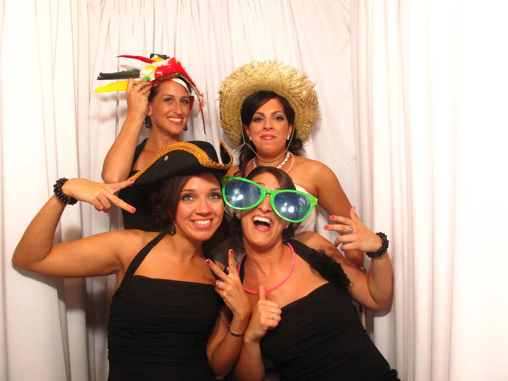 Snapshot Photobooths at Addison Park