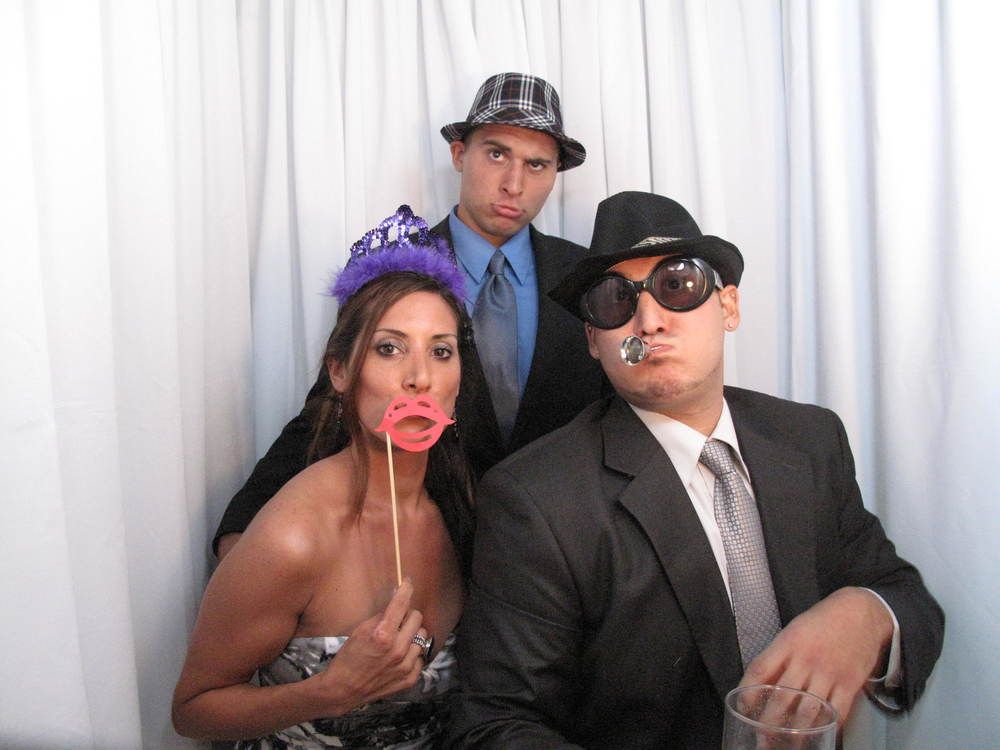 Snapshot Photobooths at Laurel Creek Country Club