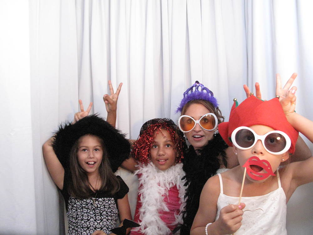 Snapshot Photobooths at Laurel Creek Country Club