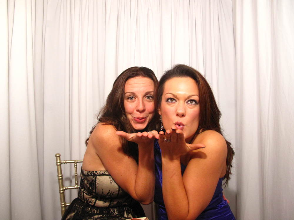Snapshot Photobooths at The Venetian