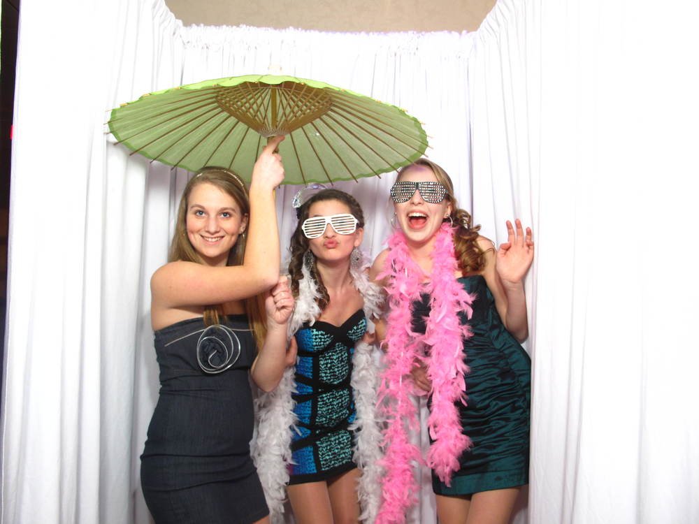 Snapshot Photobooths at Crystal Point, Point Pleasant, NJ