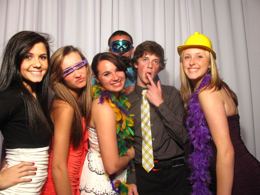 Snapshot Photobooths at Eagle Ridge Golf Club