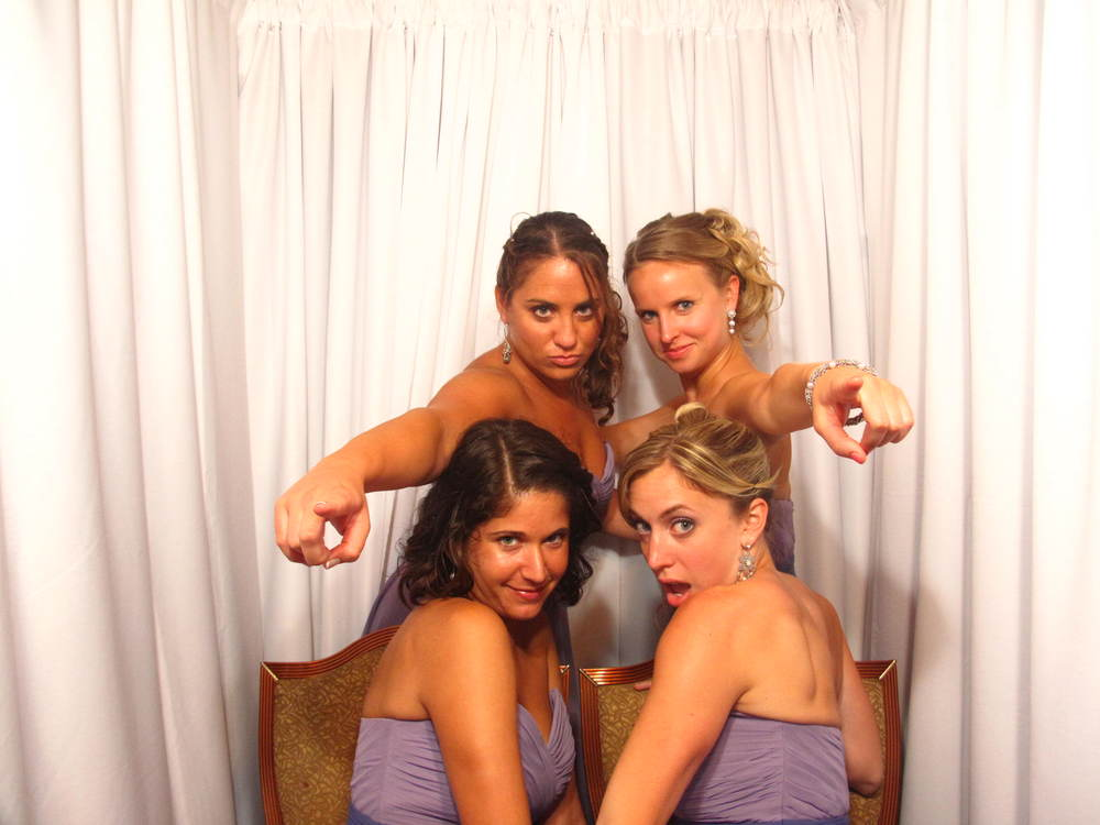 Snapshot Photobooths at Eagle Ridge Golf Course