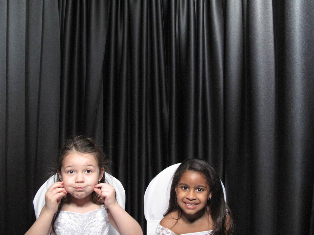 Snapshot Photobooths at Waters Edge
