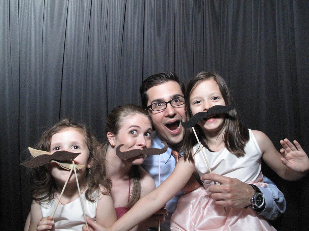 Snapshot Photobooths at the Stone House at Stirling Ridge, Warren NJ