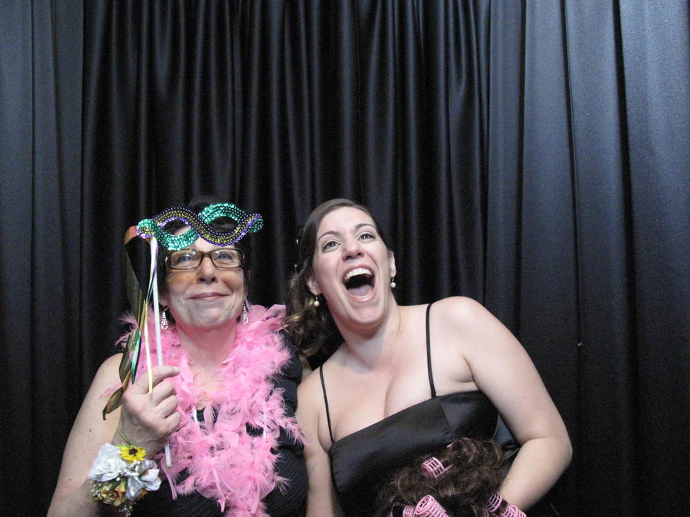 Snapshot Photobooths at Skyland Manor
