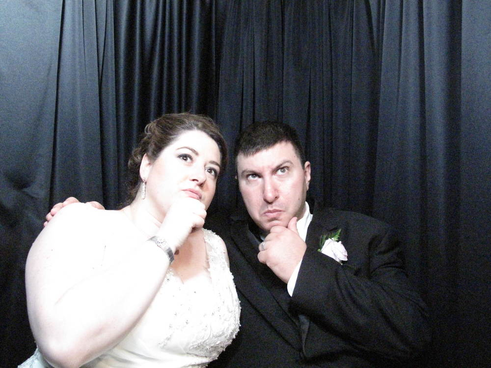 Snapshot Photobooths at the Versailles Ballroom, Toms River, New Jersey
