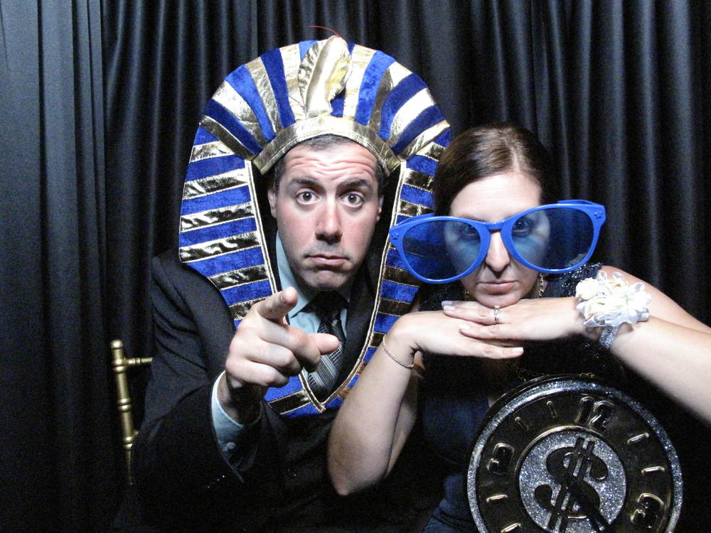 Snapshot Photobooths at Florentine Gardens