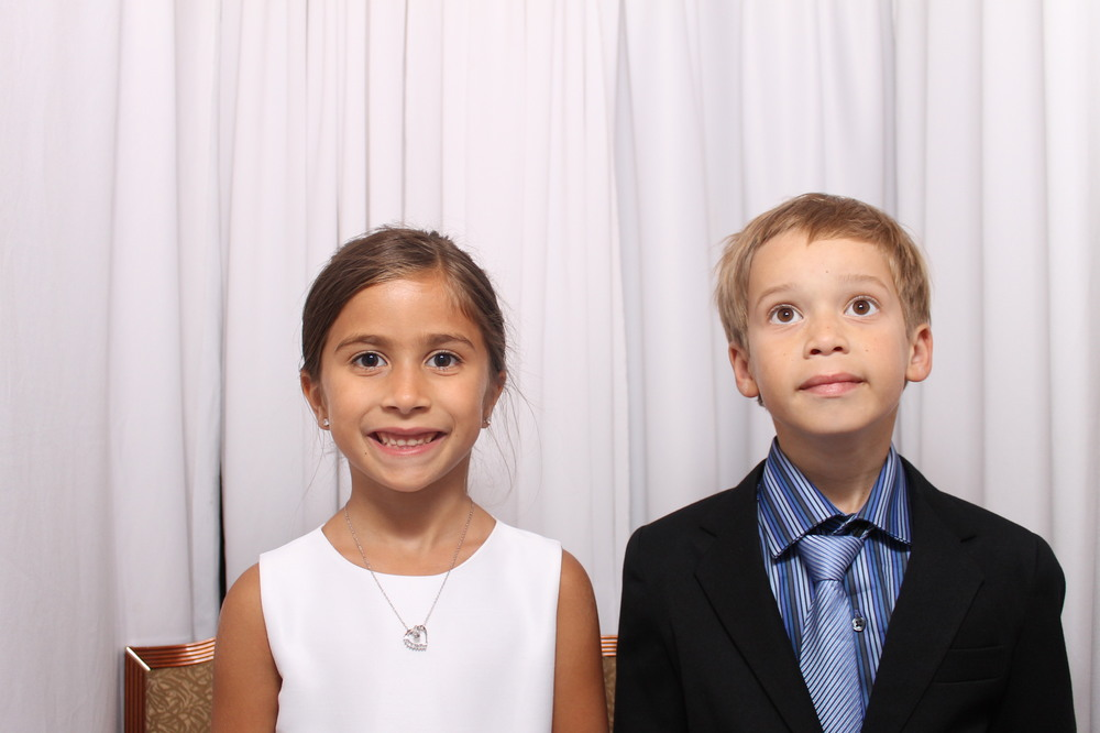 Snapshot Photobooths at Eagle Ridge Country Club