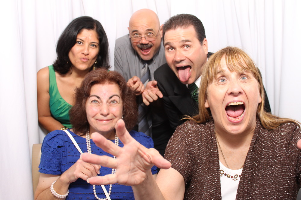 Snapshot Photobooths at McLoone's Pier House in Long Branch, NJ