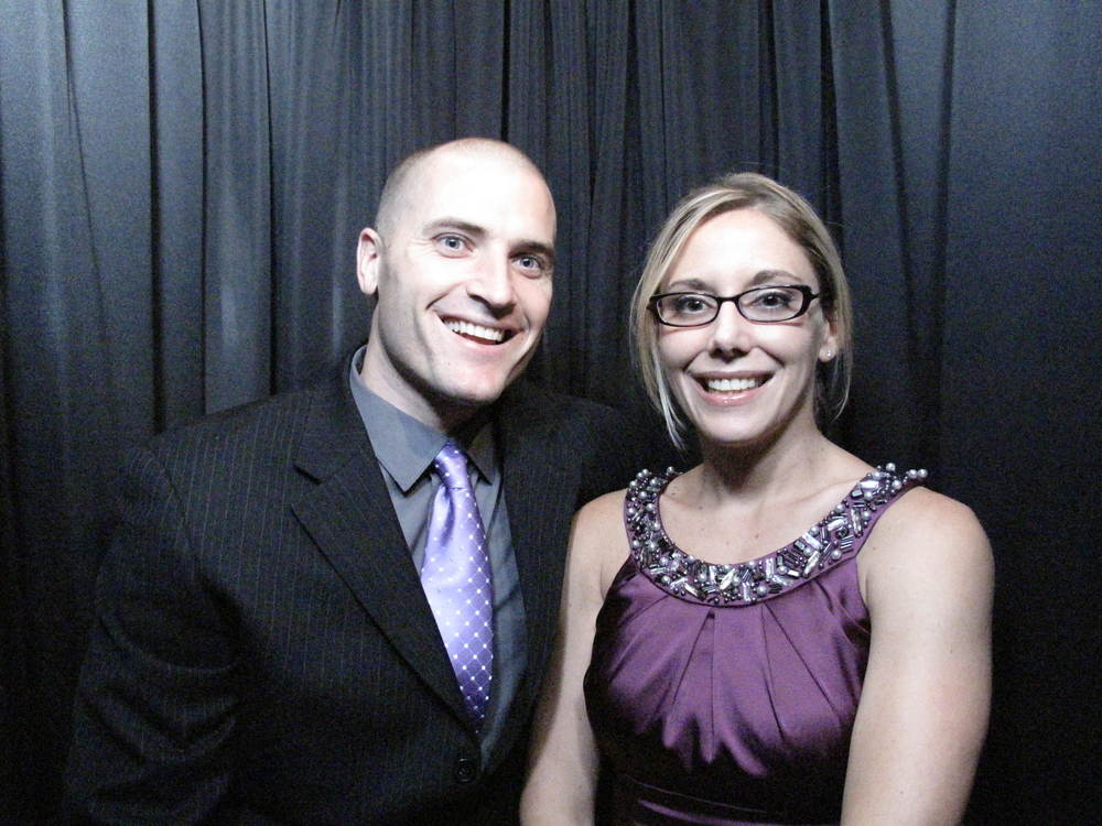 Snapshot Photobooths at Jumping Brook Country Club