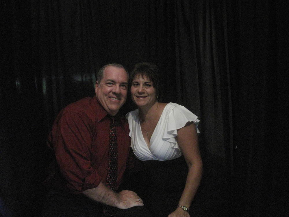 Snapshot Photobooths at the Crossed Keys Inn in Andover, NJ