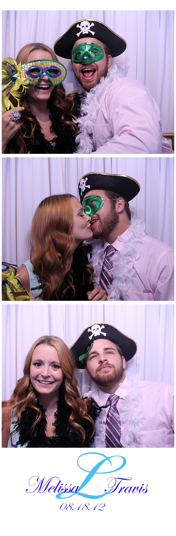 Snapshot Photobooths at Clarks Landing, Point Pleasant, New Jersey