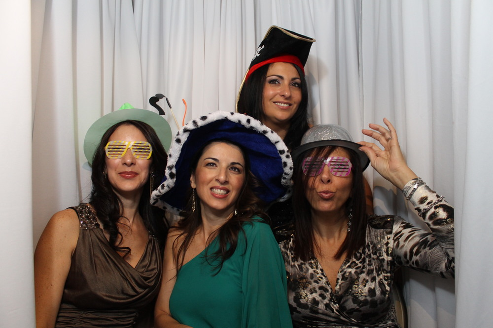 Snapshot Photobooths at Imperia in Somerset, New Jersey