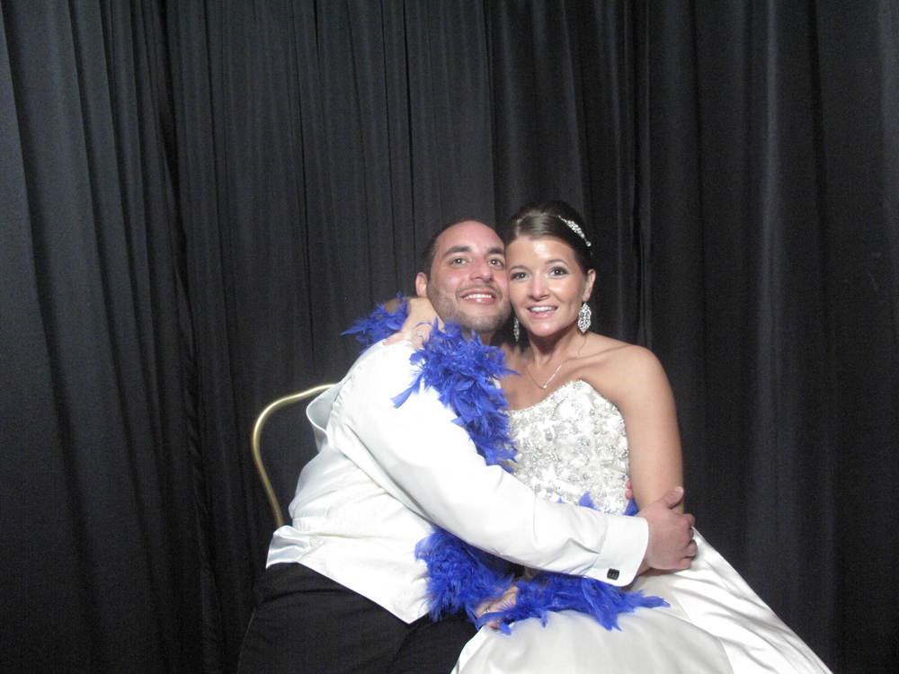 Snapshot Photobooths at The Merion in Cinnaminson, New Jersey