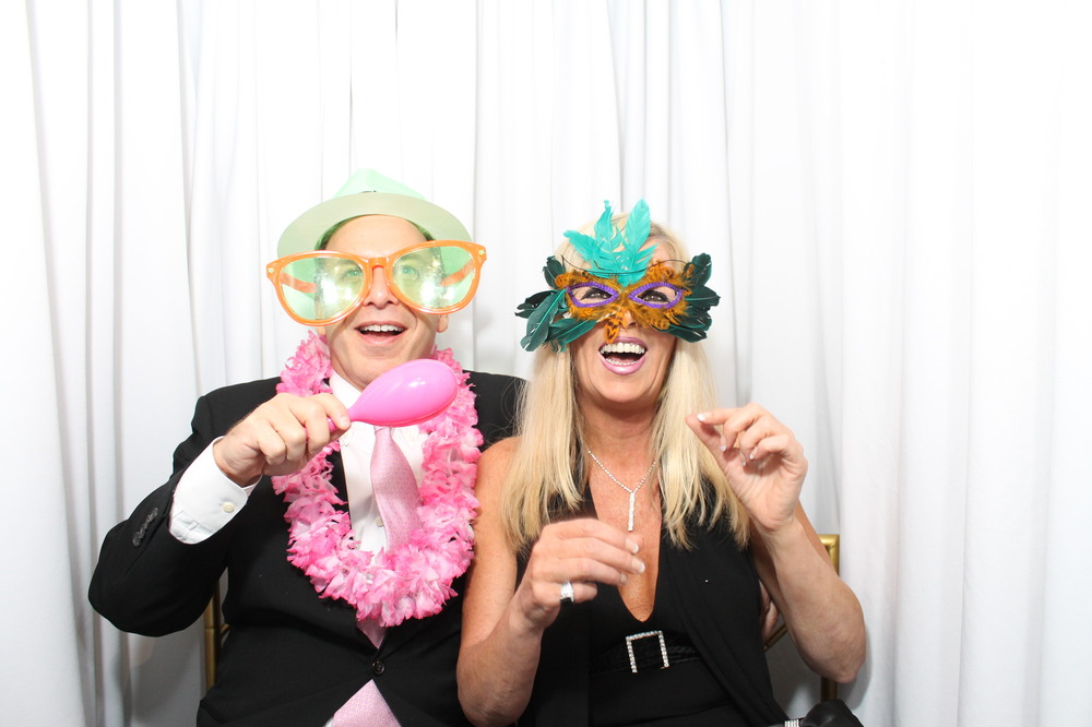 Snapshot Photobooths at Clarks Landing, Point Pleasant in New Jersey