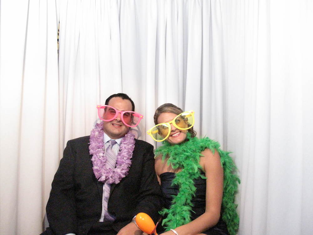 Snapshot Photobooths at the Crystal Point in Point Pleasant, New Jersey
