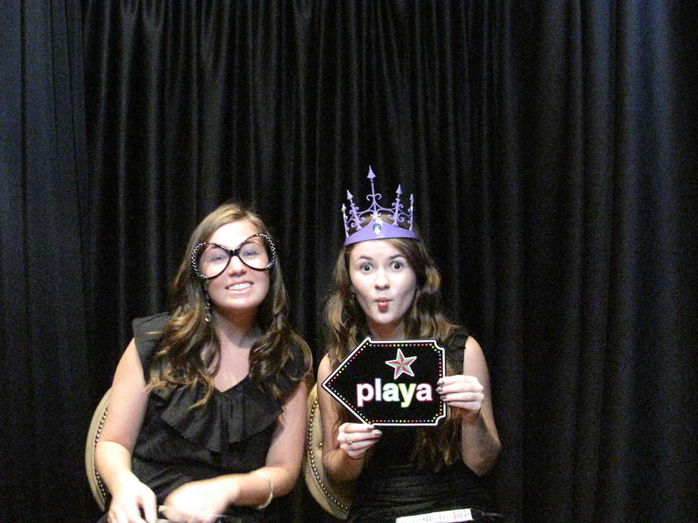 Snapshot Photobooths at Eagle Oaks in Farmingdale, New Jersey