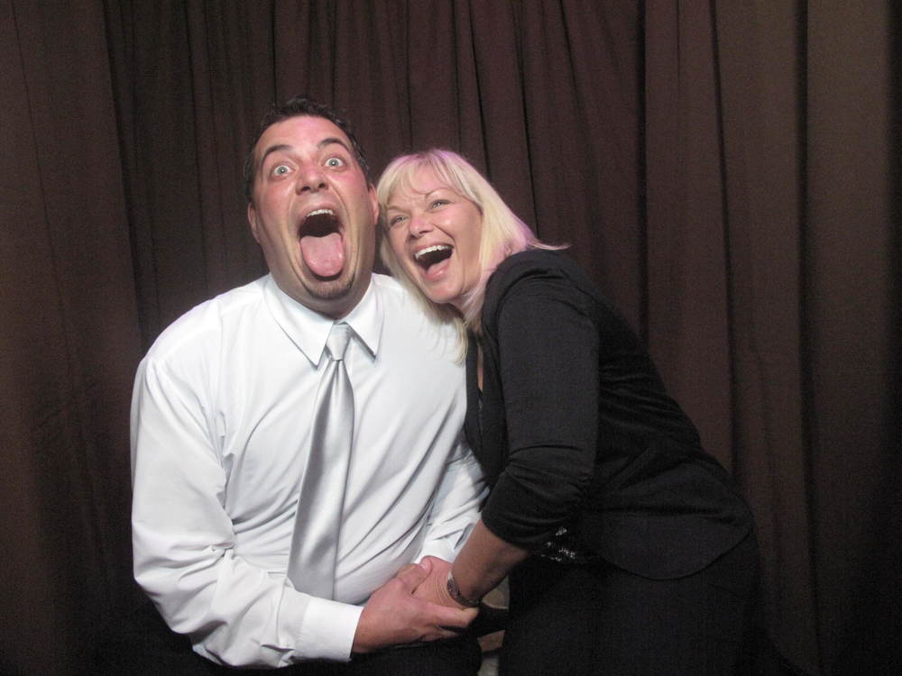 Snapshot Photobooths at The Crystal Point Yacht Club in Point Pleasant, New Jersey