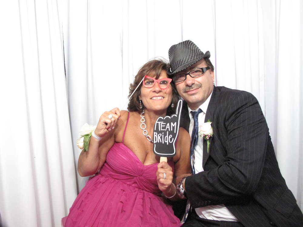 Snapshot Photobooths at Season's in Washington Township, New Jersey