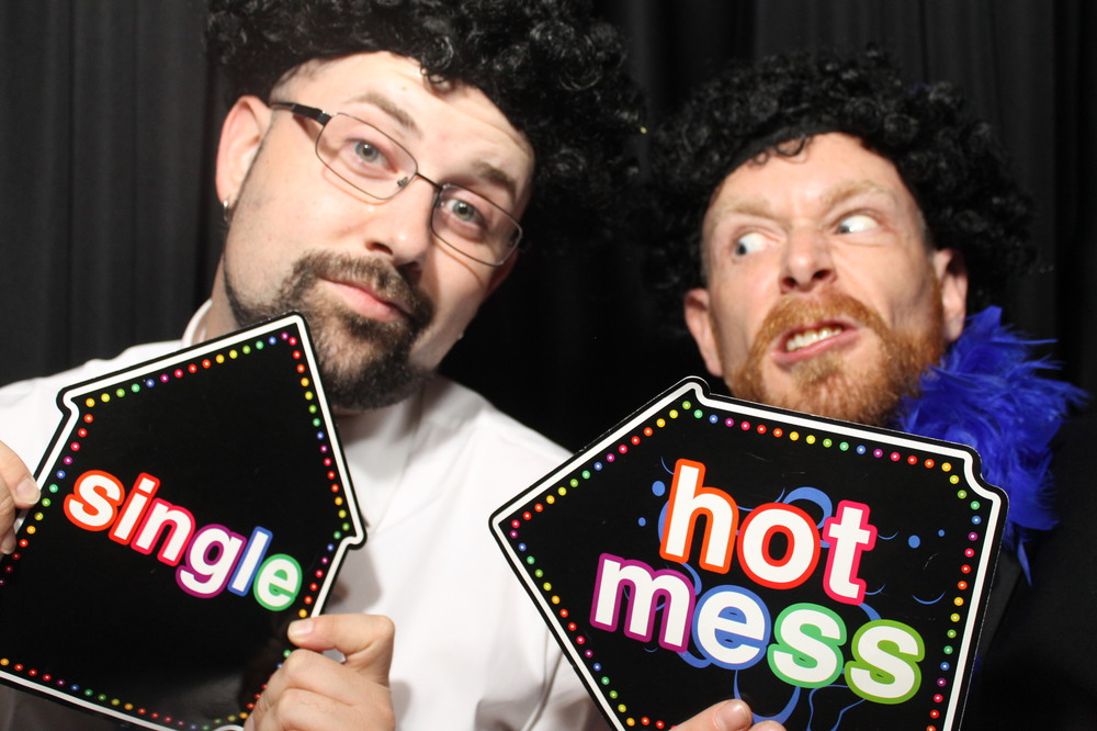 Snapshot Photobooths at the Avenue in Long Branch, New Jersey
