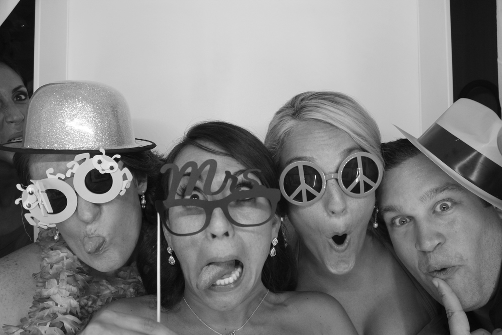 Snapshot Photobooths at Ashford Estate