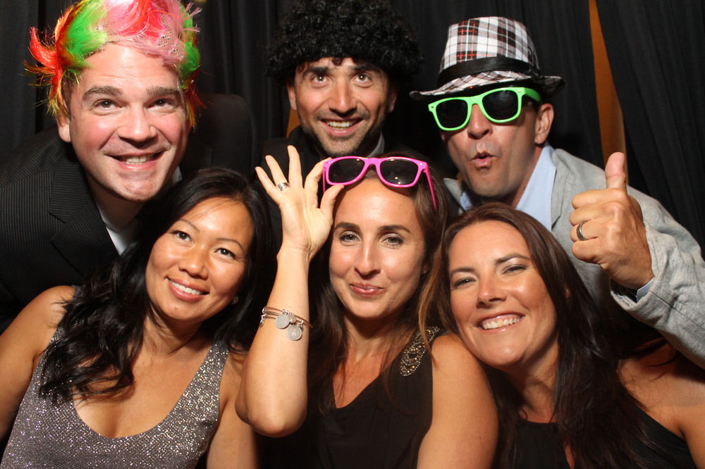Snapshot Photobooths at the Atlantis Ballroom in Toms River, NJ