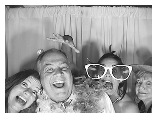 Snapshot Photoobooths at the DoubleTree in Tinton Falls, New Jersey