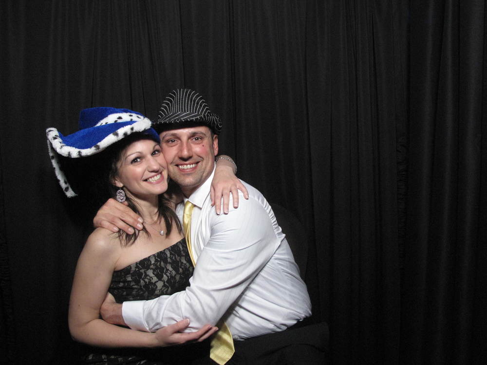 Snapshot Photobooths at The Windsor Ballroom in East Windsor, New Jersey