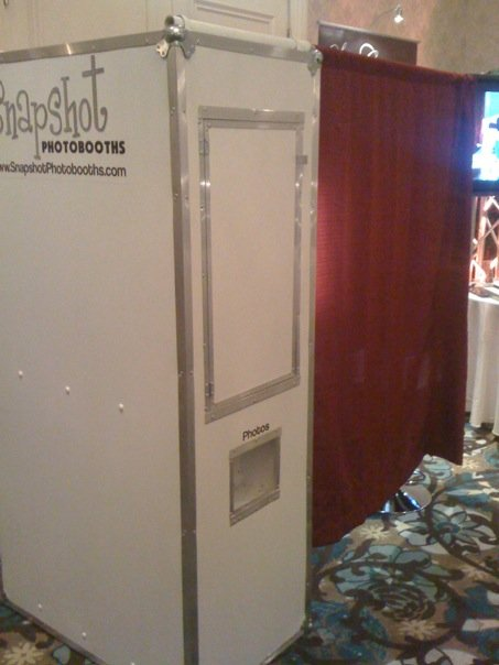 Snapshot Photobooths party rentals in NJ