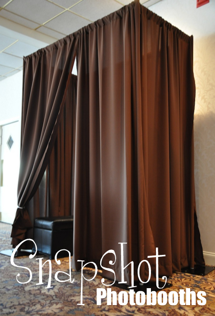 Snapshot Photobooths, Chocolate Photobooth lounge @ the Crystal Point Yacht Club - NJ photo booth rentals