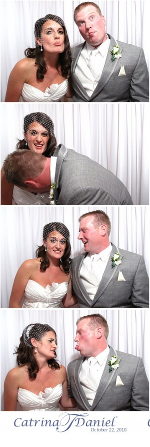 Snapshot Photobooths - Eagle Ridge Golf Club