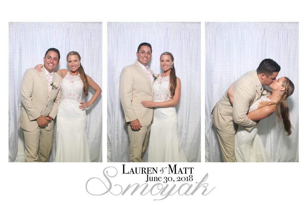 custom photo booth  layout and design