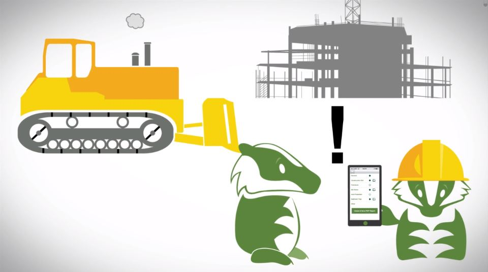 Green Badger LEED Construction Software
