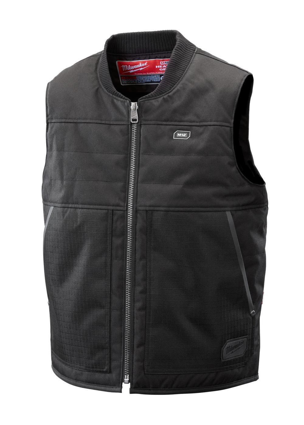 M12 Heated Ripstop Vest