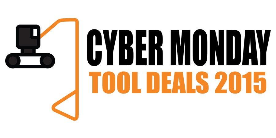 CYBER MONDAY TOOL DEALS
