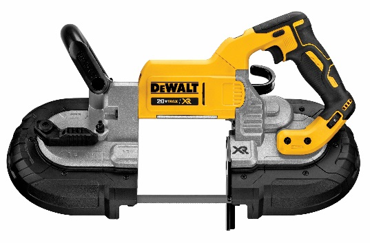 Photo courtesy of DeWalt Tool