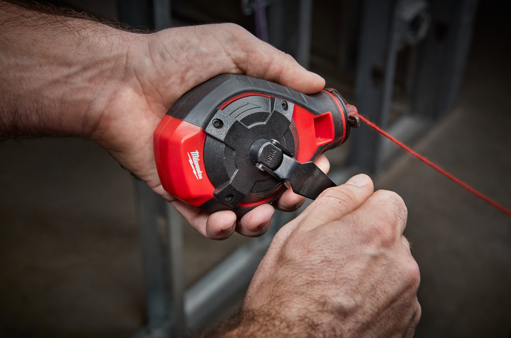 Image courtesy of Milwaukee Tool