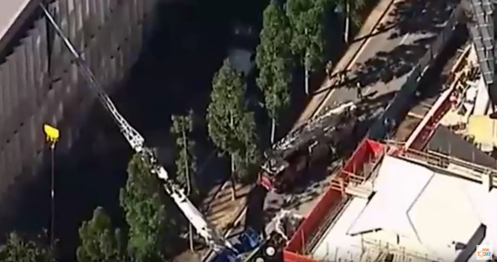 brisbane crane collapse 2016