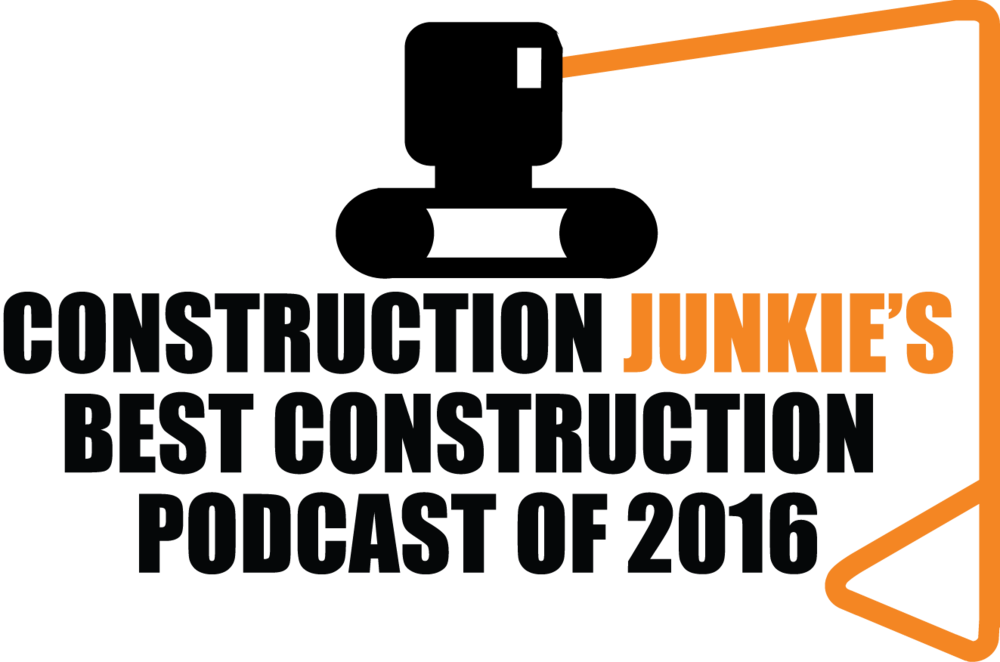 best construction podcast 2016