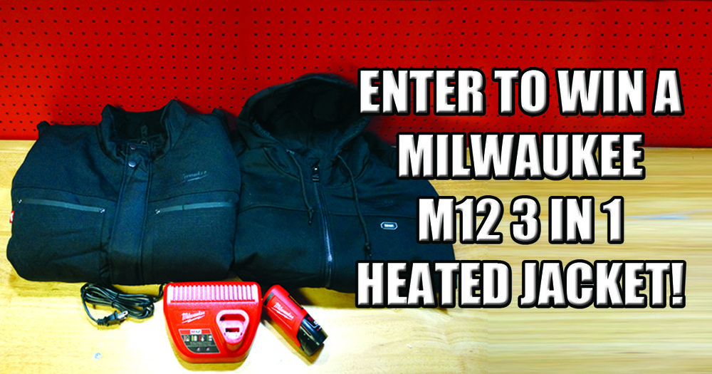 milwaukee m12 heated 3in1 jacket 2016
