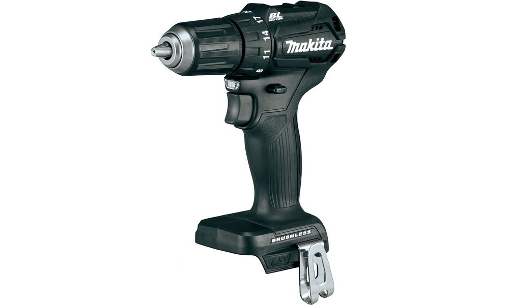 makita black subcompact